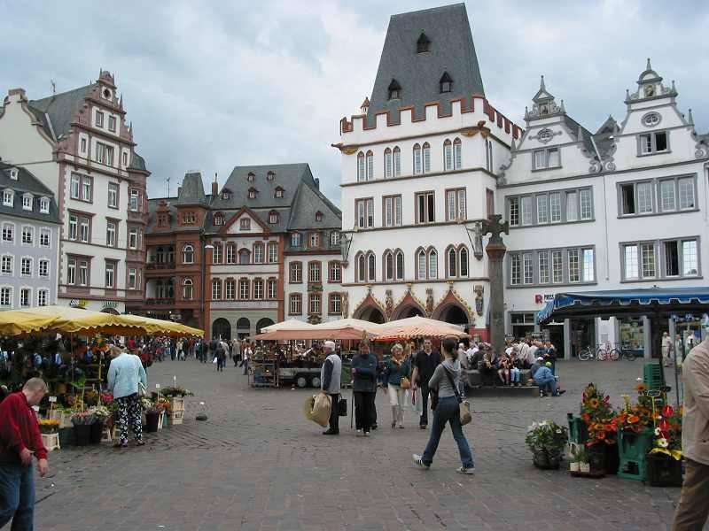 Gratis datingside i Tyskland 2014